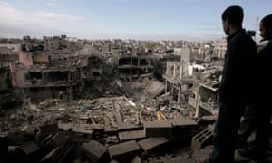 Israeli action in the Gaza Strip has not been confined to airstrikes, but includes many targeted assassinations of Palestinians.