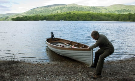 For Sale Loch Lomond Island With Great Views And Feral Wallabies Scotland The Guardian
