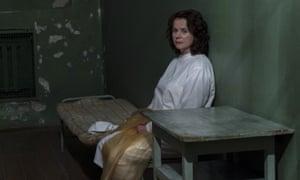 Emily Watson in Chernobyl.