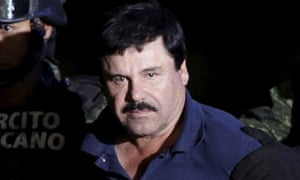 El Chapo's daughter Rosa Isela Guzmán Ortiz said her father crossed the border in late 2015 to visit relatives and to view her home.