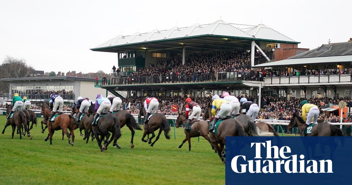 Talking Horses: Warwick racecourse to host fans for jumps season opener