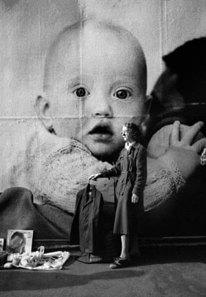 Bethnal Green Road, 1990