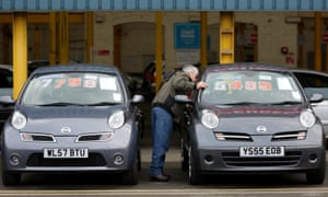 I Bought A Deal Of Trouble From Cargiant Money The Guardian