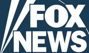 The Fox News logo.