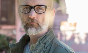 Older and wiser? Moby earlier this year.