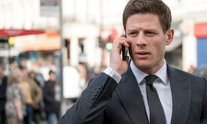 McMafia star James Norton is among those to have joined Triodos Bank