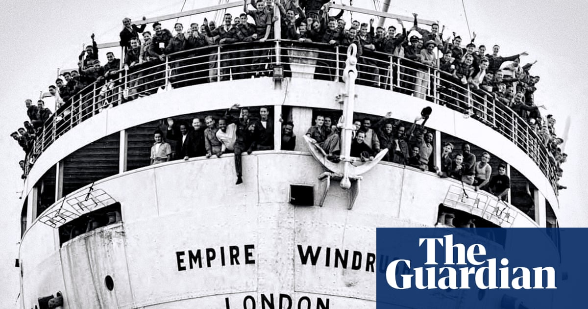 Shortlist revealed for planned £1m Windrush monument in London