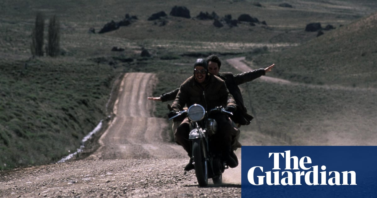 The Motorcycle Diaries by Ernesto 'Che' Guevara – Top Gear and