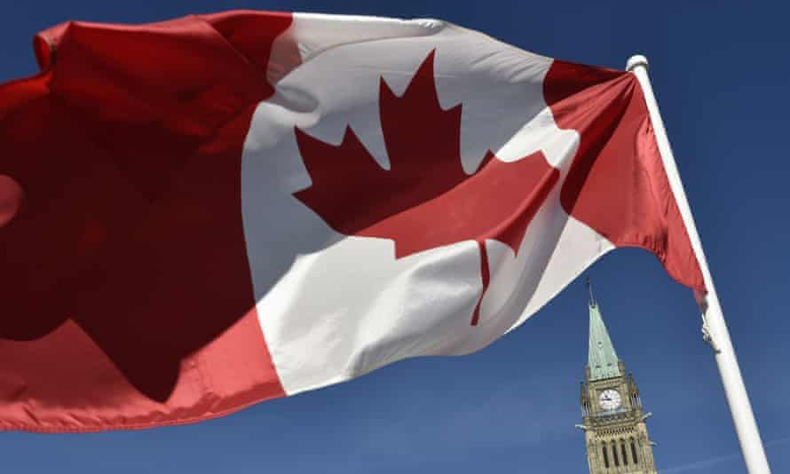 'This is about alerting Canadians of an incident that jeopardizes their rights to a free and fair election,' said Karina Gould.