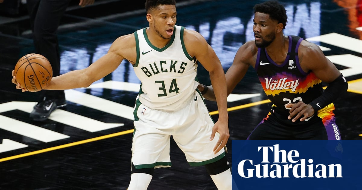 NBA finals predictions: Bucks or Suns? Our writers share their picks