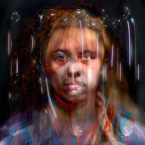 Holly Herndon: Proto album artwork