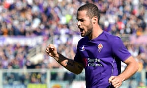Suárez moved to Florence at the start of the 2015-16 season but has failed to establish himself in the team.