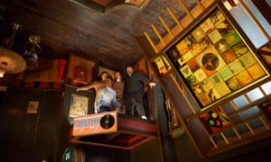Escape Room review – grisly and surreal high-concept horror