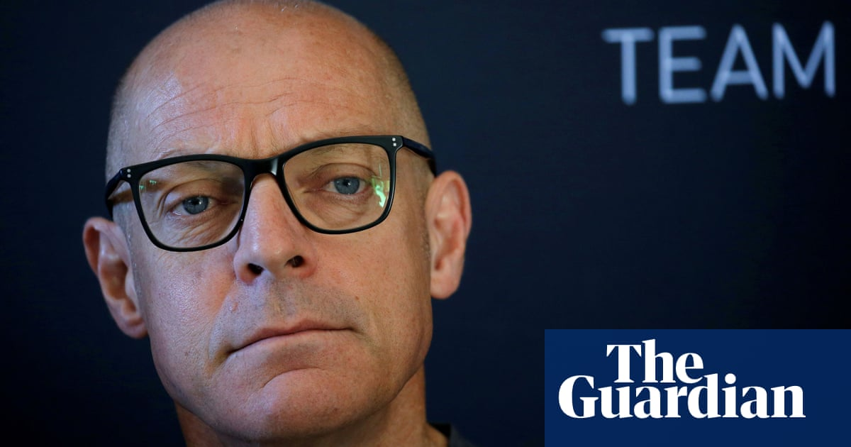 Dave Brailsford admits health concerns may force him to quit as Ineos principal