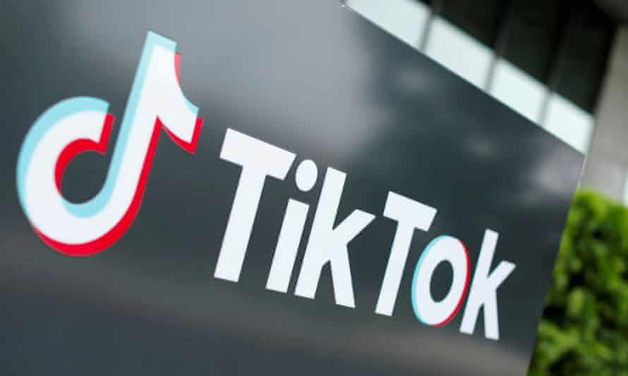 Donald Trump has cited concerns that the Chinese government could spy on TikTok users if the app remains under Chinese ownership.