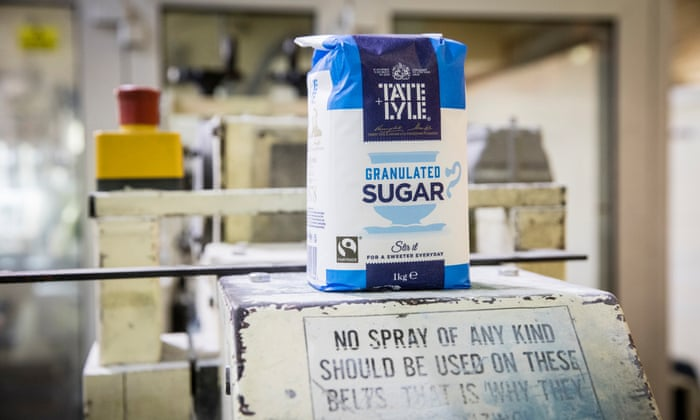 Sweet Brexit: what sugar tells us about Britain's future