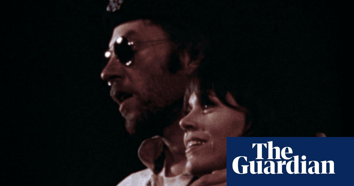 FTA: unearthing Jane Fonda and Donald Sutherlands anti-Vietnam war film