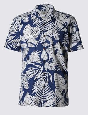Palms £19.50 marksandspencer.com