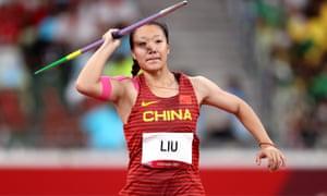 Liu Shiying