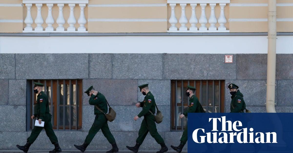 St Petersburg death tally casts doubt on Russian coronavirus figures