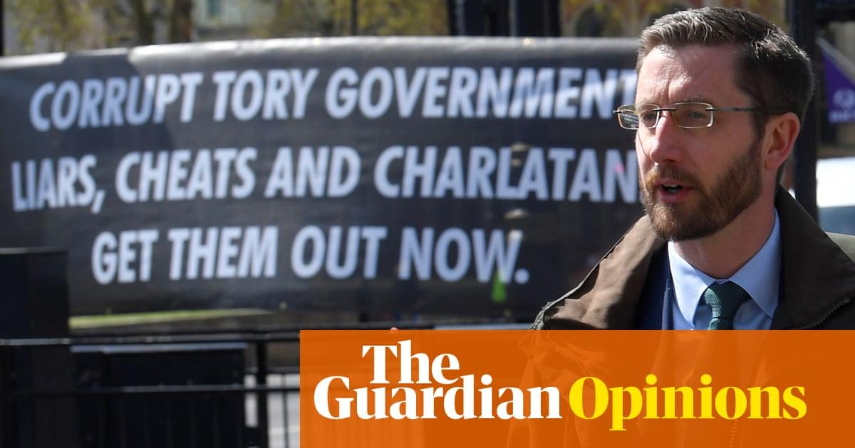 Boris Johnson's Captain Dull lets MPs'best shots bounce off him