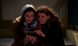 TV crime drama | Tv-and-radio | The Guardian
