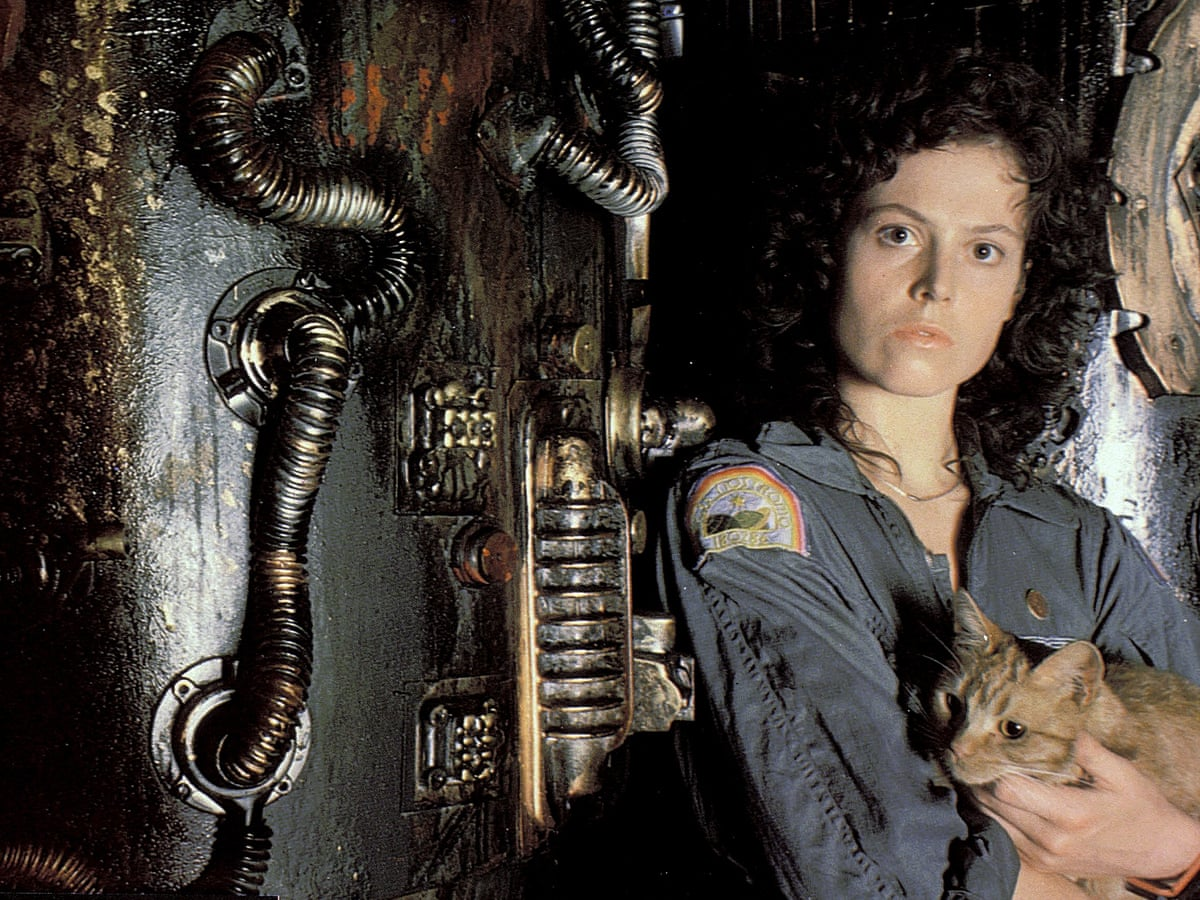 Alien review – Ridley Scott's masterpiece is lethally contemporary | Film |  The Guardian