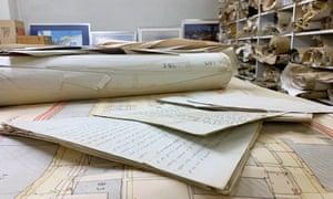 Brunel letters