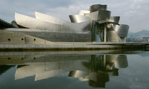 The Guggenheim's Bilbao Museum has given rise to the notion that a standout cultural attraction can reshape a city's fortunes.