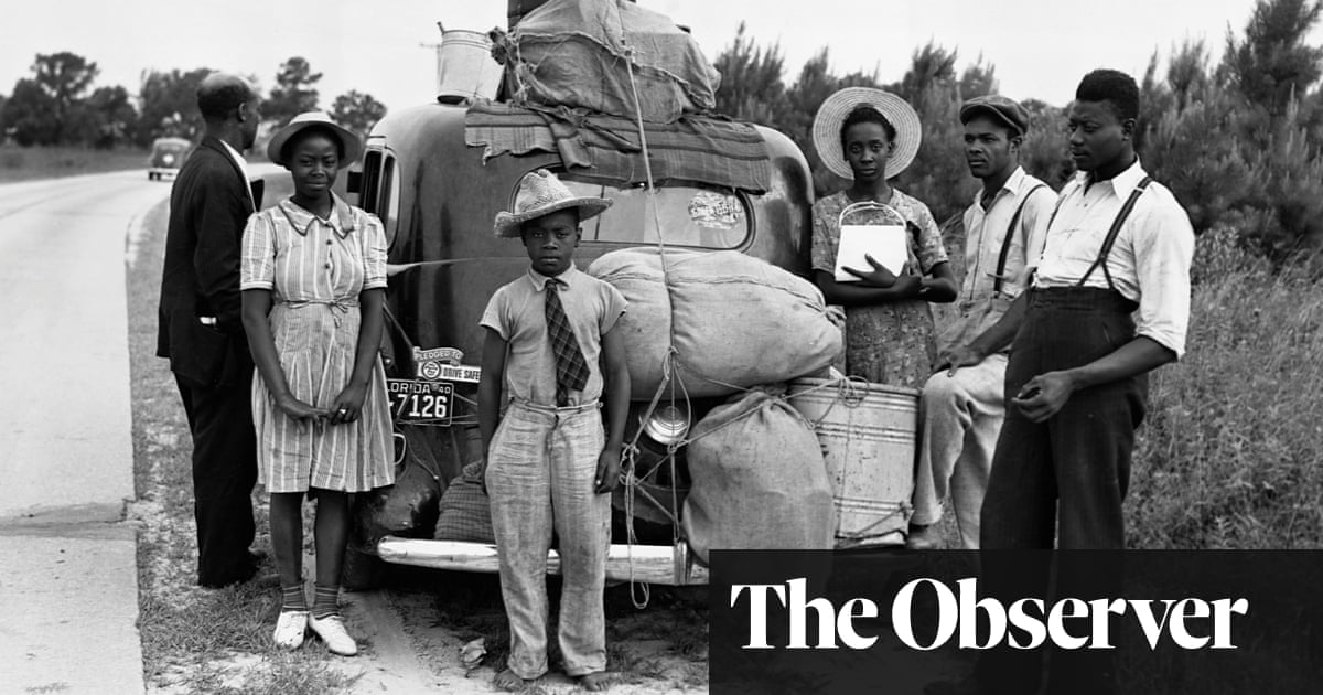 From the Green Book to Facebook, how black people still ...
