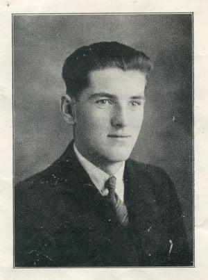 Llewellyn Lewis