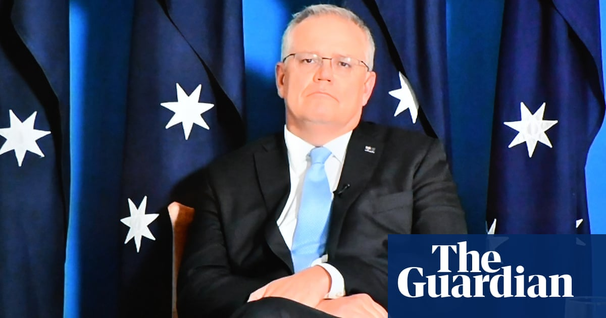 Australian PM demands China apologise for 'repugnant' tweet with fake image of soldier – The Guardian