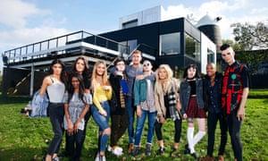 Channel 4's Genderquake season, which culminated in last week's debate.