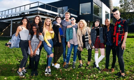 Channel 4 has been exploring the idea that gender identity is a spectrum in The Genderquake.