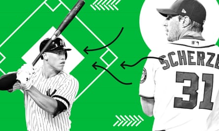 Let's all go to the MLB Season Preview