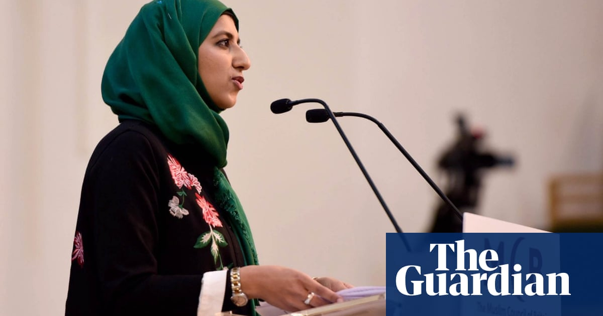 BBC to reflect on Muslim Council interview condemned as strikingly hostile
