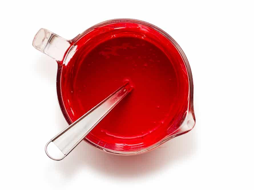 Felicity Cloake's red velvet cake 03