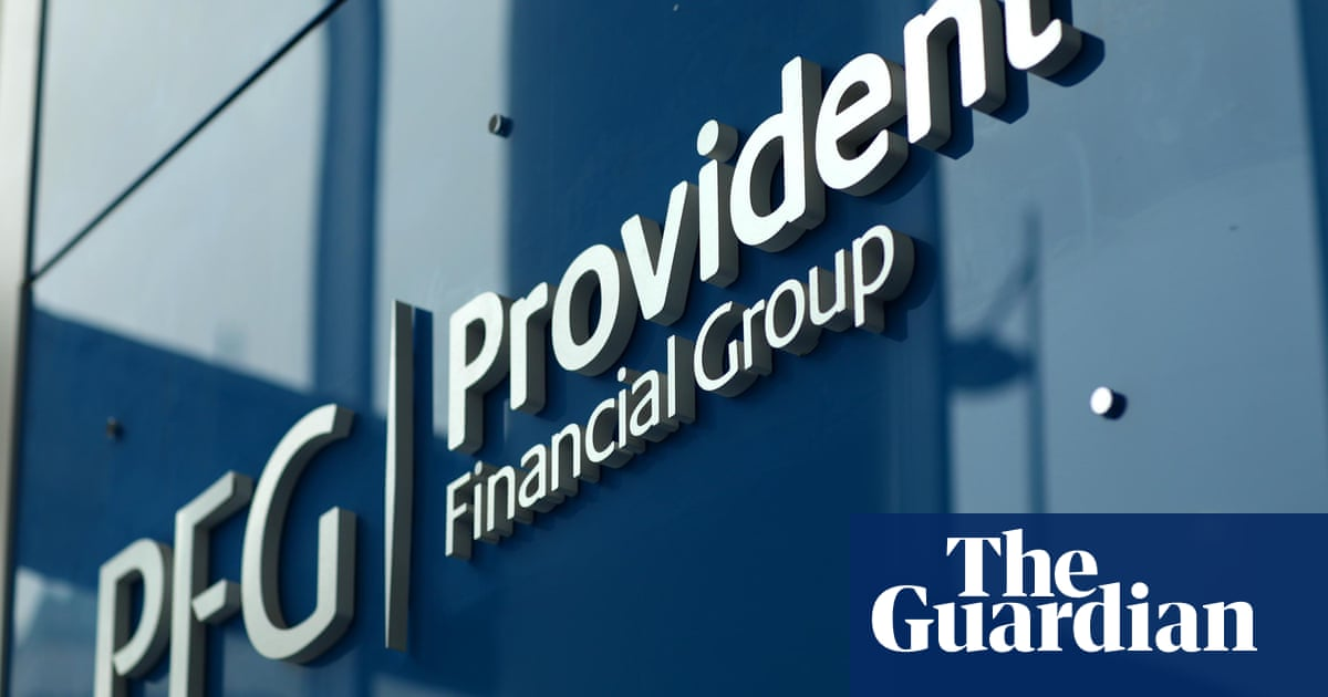 UK watchdog will not block Provident's compensation scheme in court