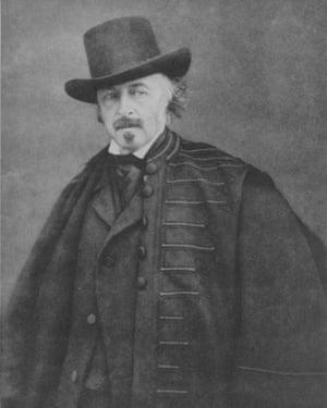 Robert Stayner Holford, creator of Westonbirt Arboretum