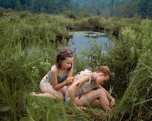 Poison Ivy, 1999