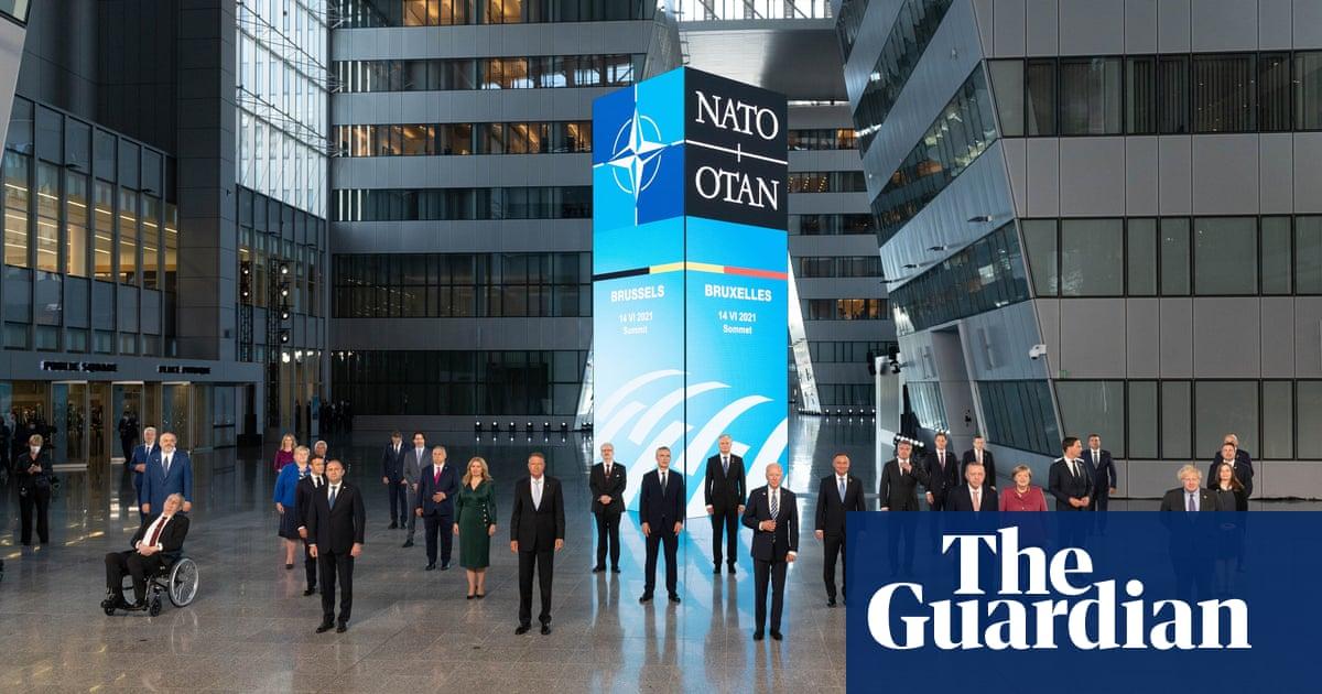 China hits back at 'slanderous' Nato claim it poses threat to west