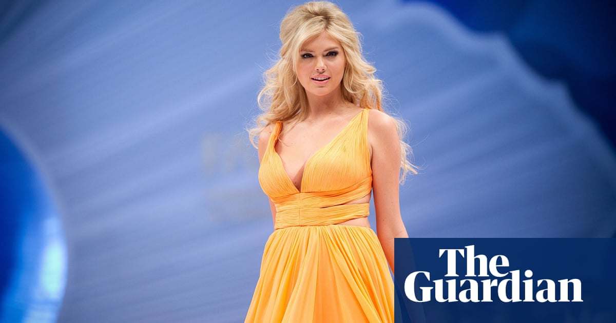 Why Does Fashion Ignore Big Breasts Fashion The Guardian