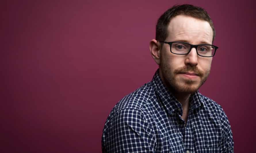 Ari Aster: 'I'm a neurotic Jew and I'm afraid of Lyme disease.'