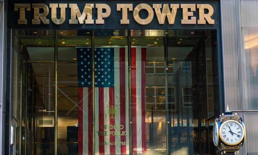 Manhattan district attorney Cyrus Vance and New York attorney general Letitia James are considering criminal charges against the Trump Organization.