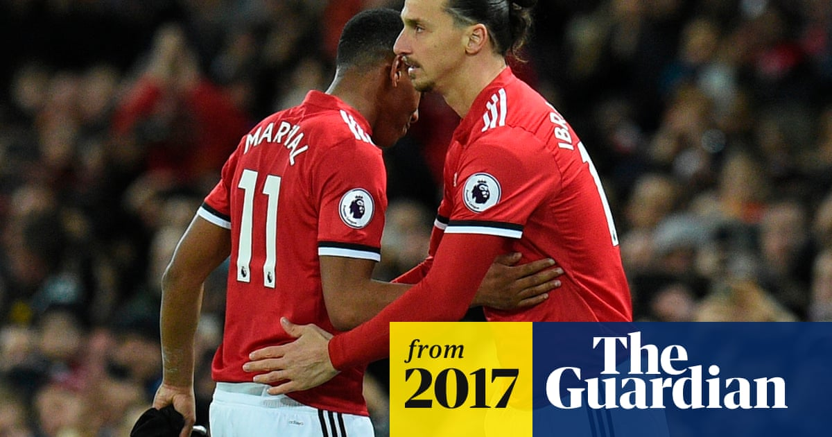 a4625e448 Zlatan Ibrahimovic s long-term injury was  more severe than revealed ...