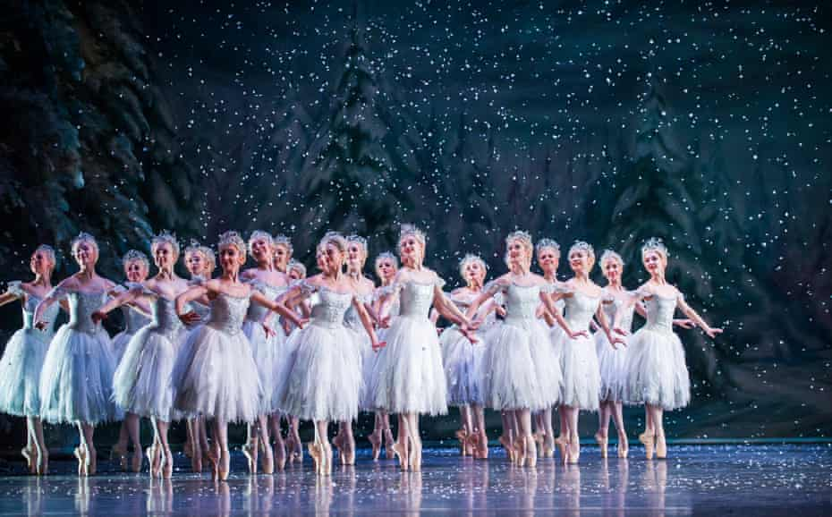 'Unimpeachable': The Nutcracker by the Royal Ballet at Royal Opera House, London