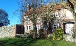Satvada mindfulness and yoga retreat, West Lexham, Norfolk