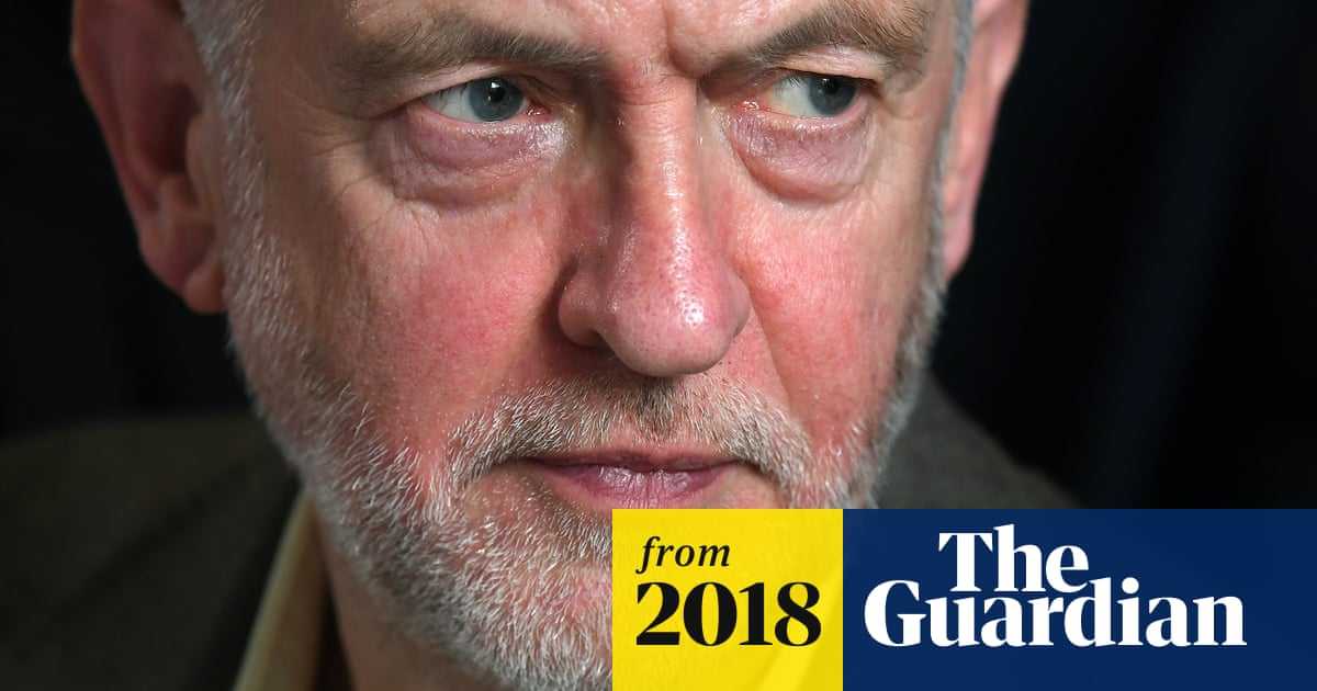 Corbyn in antisemitism row after backing artist behind 'offensive