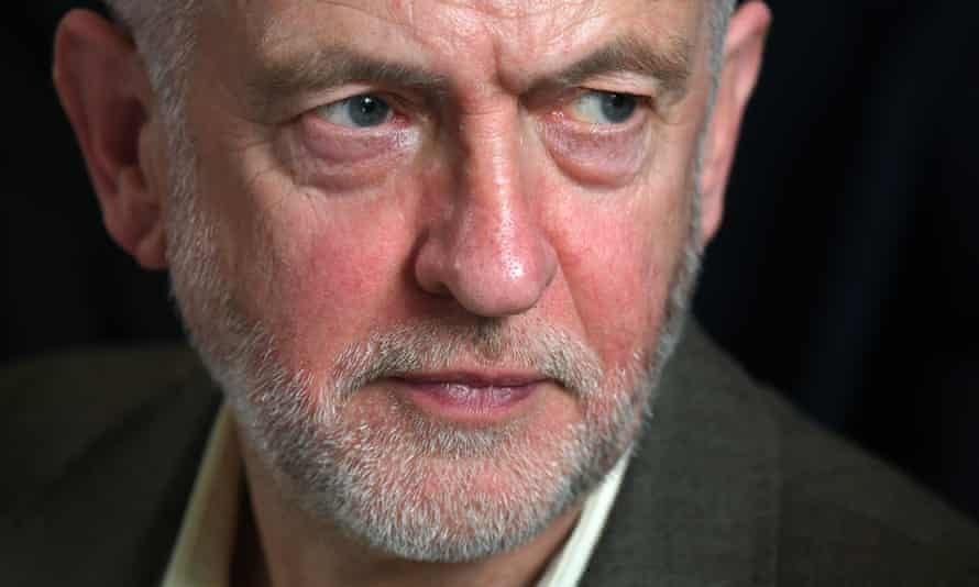 Jeremy Corbyn has stated that 'antisemitism in any form is wrong'