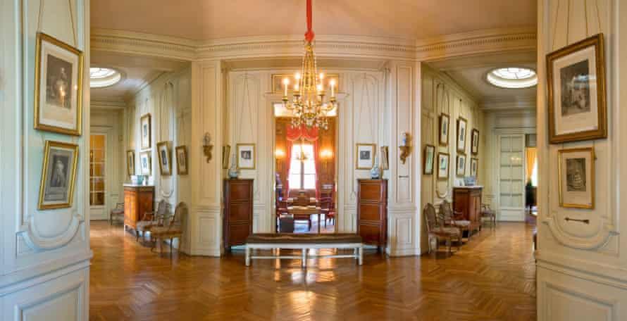 The Musee Nissim de Camondo